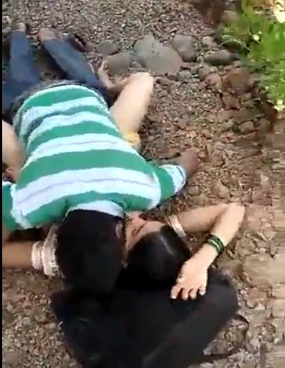 outdoor-aunty-sex-video