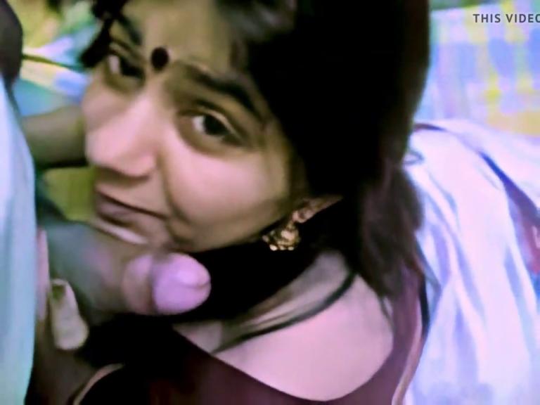 Pottu vaitha tamil aunty romantic blowjob seiyum clip