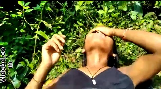 Malai adiyil nattukattai pennudan tamil forest sex video