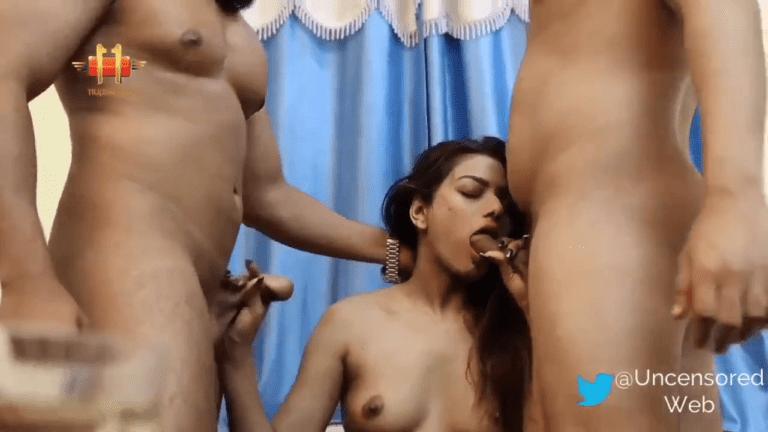 Annan thambi threesome sex seitha group video