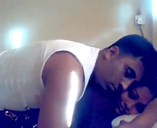 Kathali soothil sunniyai vaithu aval meethu padukum tamil romance video