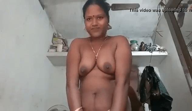 Salem village aunty thamarai big boobs katum nude tamil girls videos