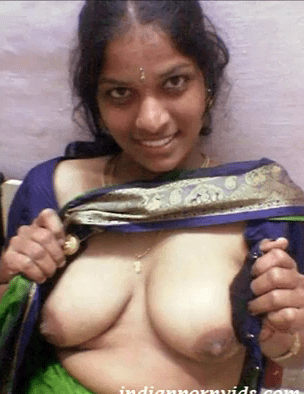 Madurai tamil wife sex thaaliudan mulaiyai katum sexy videos