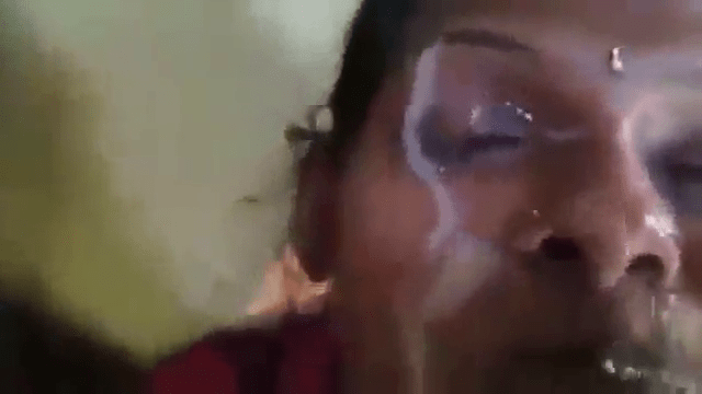 Chennai callgirl mugathil kanjai ootrum tamil sex video