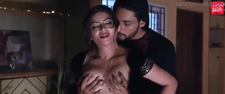 Sexyana tamil anni sex kuda kozhunthanin kamaveri attam