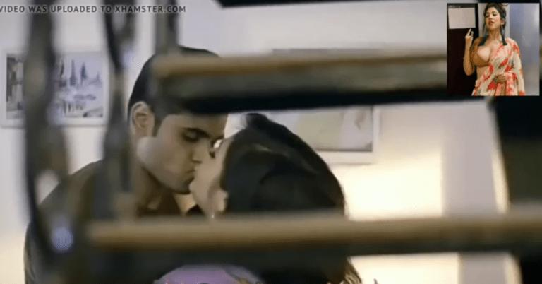 Chinna paiyan kuda Mallu tamil aunty romance okkum video
