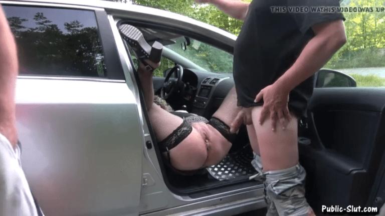 Public forestil groupaga anngal car nri sex video