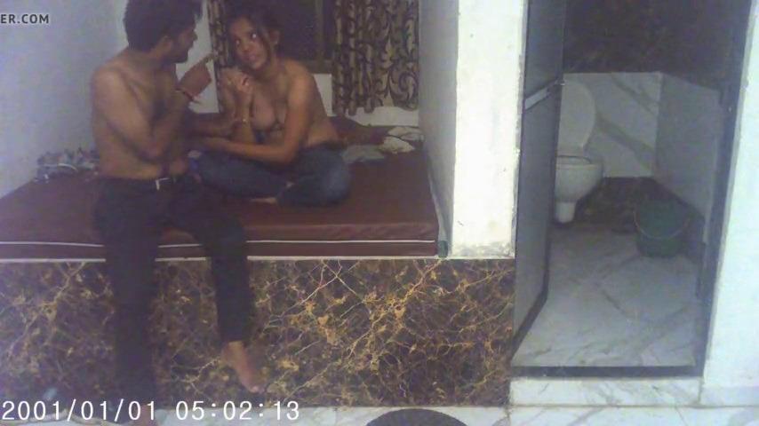 Chennai Sex romance tamil couple hidden camera video