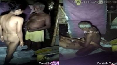 Kudusai Veettil Keezhavan Pethiyai Otha Tamil Old Man Sex