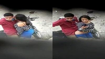 Kala kathali veethiyile ookum tamil outdoor sex video