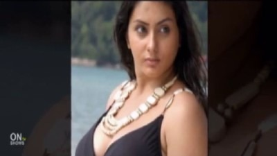 Namitha big boobs katum tamil sex photo videos
