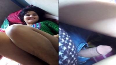 Chubby Cute Penn Chuditharil Ool Vangum Tamil Couple XXX