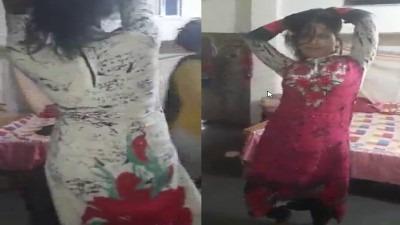 Chennai IT pen tamil sex dance video